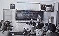 Лекция на физико-математическом факультете. 1965 г.jpg
