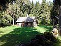 Лесной домик. - panoramio.jpg