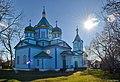 Лехнівка. Церква Різдва Іоана Предечі. 1877 р.jpg