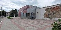 Литературный музей А.П.Гайдара.jpg
