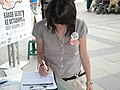 МК избори 2011 02.06. Битола - караван Запад (5789757681).jpg