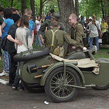 Модели мотоциклов Днепр