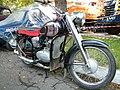 Мотоцикл Паннония (Венгрия) фото2.JPG