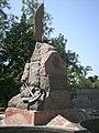 На кладбище коммунаров (г. Севастополь).JPG