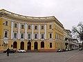 Одеса - Будинок Присутствених місць (Приморський бул., 7) P1050219.JPG