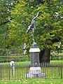 Павловск. Статуя Летящий Меркурий.jpg