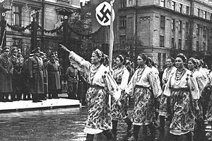 Картинки по запросу встреча немецких войск андреем шептицким во львове