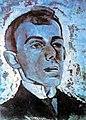 Портрет Мандельштама. Лев Бруни (1916).jpg