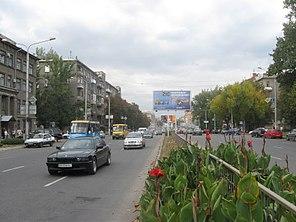 Проспект Науки (Харків) — Вікіпедія 43ac62affa0f7