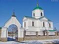 Руде Село. Цегляна Троїцька церква. 1826-41 рр.jpg