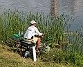 Рыбалка город Йошкар-Ола 14 августа 2016.jpg