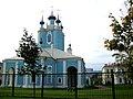 Санкт-Петербург. Сампсониевский собор. 1728-40гг..JPG