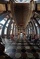 Санкт-Петербург - St Petersburg - Каза́нский кафедра́льный собо́р - Kazan Cathedral 1801-18 2.jpg