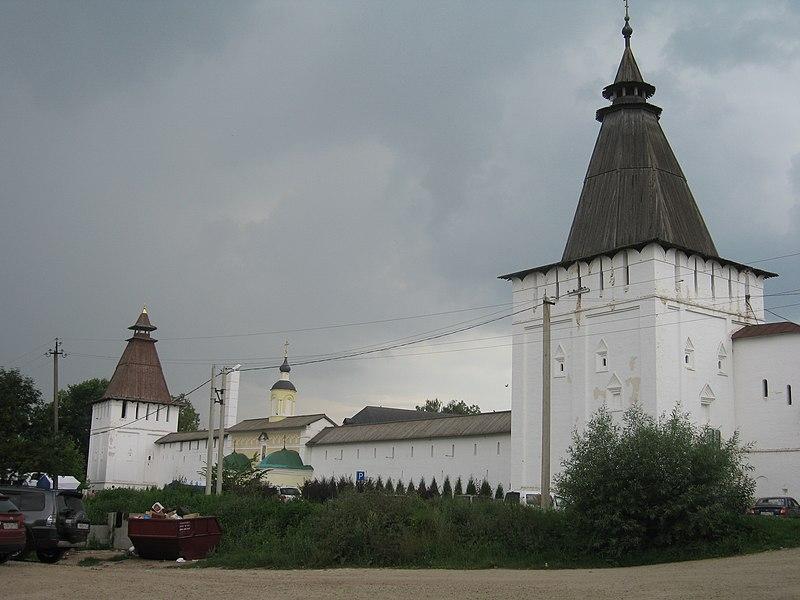 File:Свято-Пафнутьевский Боровский монастырь - panoramio.jpg
