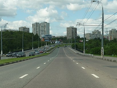 Как доехать до Севастопольский Проспект на общественном транспорте