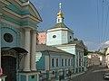 Серебрянический пер., храм Троицы в Серебряниках04.jpg