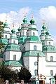 Троїцький собор у Новомосковську Дніпропетровської області.JPG