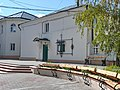 Тула, Благовещенская церковь. Надворные постройки.jpg