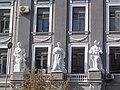 Україна, Харків, пл. Конституції, 1 фото 7.JPG