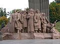 Хрещатий яр, Київ, Ukraine - panoramio - Leonid Andronov.jpg