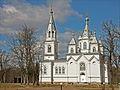 Церковь Смоленской иконы Божией Матери в деревне Мыза Тосненского района Ленинградской области.jpg
