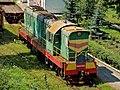 ЧМЭ3-2948, Молдова, станция Бэлць-Слобозия (Trainpix 66811).jpg