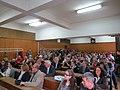 Честване на 40 години катедра ЛОПС, ГГФ.JPG