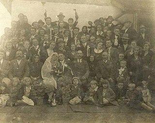 Czech diaspora