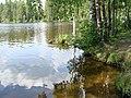 Щучье озеро - panoramio - Алексей Решетников.jpg