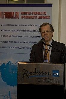 Член правления газпрома с 1991 по 2008