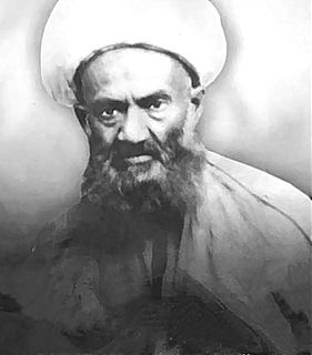 Iranian mystic