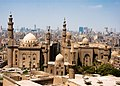 مسجد الرفاعي و مسجد السلطان حسن - Rifai Mosque and Sultan Hassan mosque.jpg