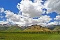 نمایی از اطراف روستای هاشم اباد - panoramio.jpg