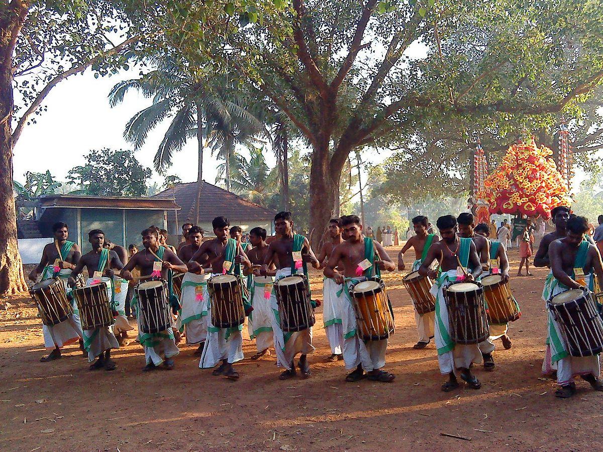 Pandi Melam - Wikipedia