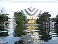 โรงพยาบาลภูมิพลอดุลยเดช น้ำท่วมปี 2554 - panoramio.jpg