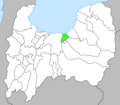 ファイル.Mizuhashi-Town.Toyama.map.png