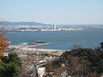 Toyohashi - Port of Toyohashi