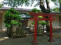 上染屋八幡神社にて 府中市白糸台1丁目 2013.5.17 - panoramio.jpg