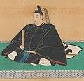 今出川尚季 Imadegawa Naosue (1782-1810).jpg