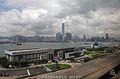 从港岛西环看西九龙 - panoramio.jpg