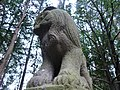唐子神社の狛犬 - panoramio (2).jpg