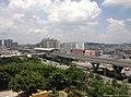 地铁3号线 吉祥站 - panoramio.jpg