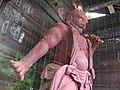 正法寺(岩殿観音)金剛力士像 - panoramio.jpg