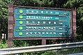 허브천문공원과 길동생태공원 입구 표지판 02.jpg