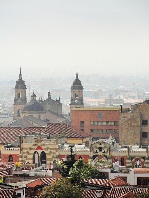 best bogota hostels Sector Antiguo de la Ciudad de Bogotá3