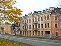 004. Lomonosov. Dvortsovy Avenue, 37.jpg