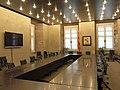 010 Generalitat de Catalunya, sala Antoni Tàpies.JPG