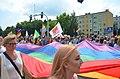 02019 1018 Rzeszów Pride, SLD, Wiosna, Zieloni.jpg