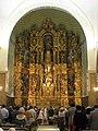028 Nostra Senyora dels Àngels, retaule major.jpg