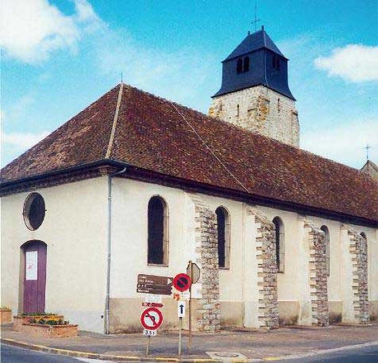 Maisons à vendre à Saint-Clément(89)